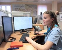 В Тамбовской области завершили создание «Системы-112»