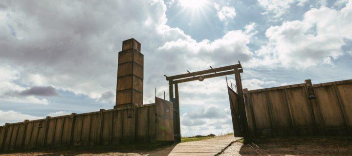 В Москве откроют памятник героям сопротивления концлагерей и гетто