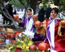 Фестиваль «Осенние дары Азербайджана» пройдет в столице с 17 по 21 октября