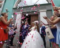 Количество браков в Подмосковье почти вдвое превысило число разводов