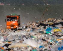 Власти Подмосковья рекультивируют семь мусорных полигонов к 2019 году
