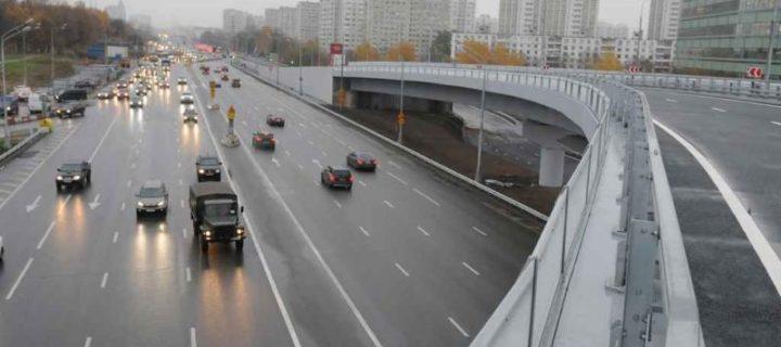 Москва вложит в развитие транспортной системы почти 2 трлн рублей