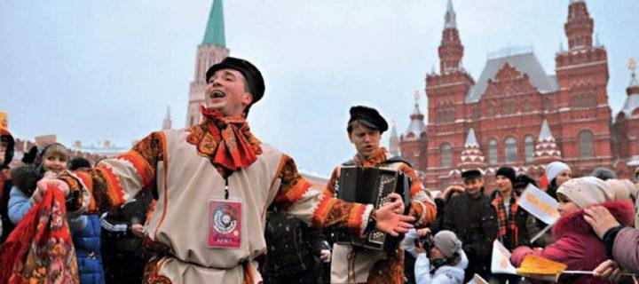 В Москве пройдет фестиваль «День народного единства»