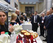 Французская делегация примет участие в «Молочном форуме» в Подмосковье