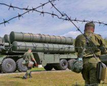 «Алмаз-Антей» передал военным очередной полк С-400 «Триумф»