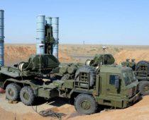 РОЭ: Россия способна удовлетворить спрос зарубежных партнеров на С-400