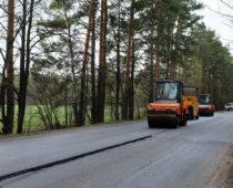 Более 450 региональных дорог планируют отремонтировать в Подмосковье в 2019 году