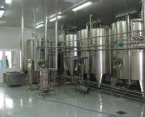 В Подмосковье планируют построить завод молочного оборудования
