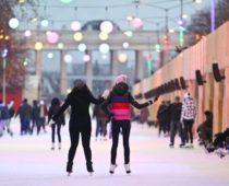 В Москве заработает почти 4 тысячи объектов для зимнего отдыха