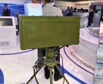 Станции разведки «Соболятник» поступили на вооружение военной базы в Абхазии