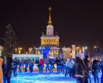 «Город зимы» откроется на ВДНХ в последний день осени
