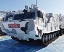 Северный флот усилит войсковую ПВО зенитными комплексами Тор-М2ДТ