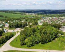 Тульские власти выделят около 800 млн рублей на благоустройство населенных пунктов
