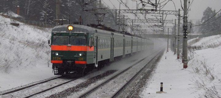 В ряде регионов ЦФО с 1 января подорожает проезд в электричках