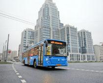 Проезд в московском транспорте подорожает на 5% с 2 января