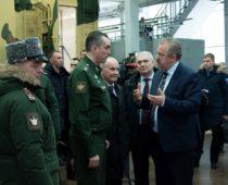 Минобороны подпишет долгосрочный контракт на поставку ЗРК «Тор»