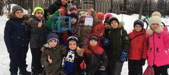 Более 15 тыс. школьников Подмосковья выбрали «Любимого учителя»