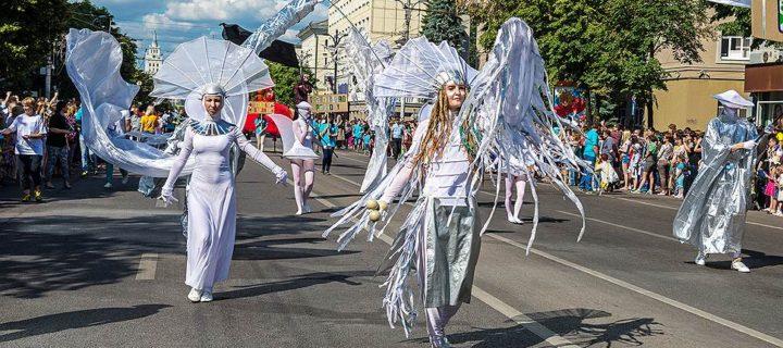 IX Международный Платоновский фестиваль пройдет в Воронеже с 1 по 16 июня 2019 года