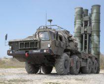 Китай успешно испытал российскую систему С-400