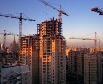 В Москве создано Управление долевого строительства