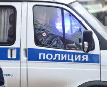 Глава полиции подмосковного Чехова задержан по подозрению в хранении оружия
