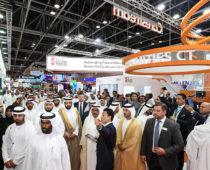 Московские компании представили более 30 разработок на выставке в Дубае