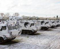 Расчеты ПВО Северного флота пройдут переобучение на ЗРК «Тор-М2ДТ»