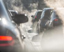 В ряд районов Москвы могут запретить въезд неэкологичных автомобилей
