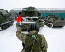 Комплексы «Тор» успешно отразили атаку БПЛА на учениях в Ростовской области
