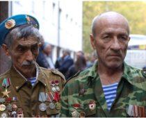 Ветераны-афганцы в Подмосковье получат выплаты к годовщине вывода войск