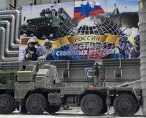 Испытания «полярных» С-400 начались в России