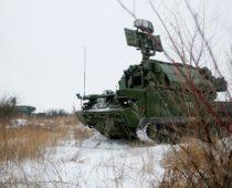 Зенитчики ЮВО успешно отразили удар условного противника под Волгоградом