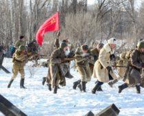 В Воронеже пройдет масштабная военно-историческая реконструкция