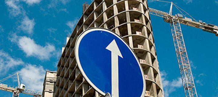 Москва стала лидером по росту цен на жилье в европейской части России в 2018 году