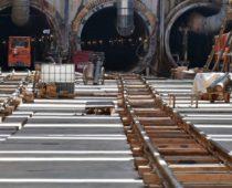 Новую линию метро построят в Москве