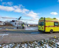 Санитарная авиация появится в Тульской области