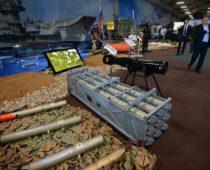 Военные трофеи из Сирии провезут по российским городам