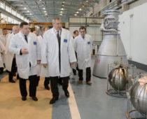 Воронежский механический завод войдет в холдинг ракетного двигателестроения