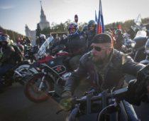 Весенний двухдневный мотофестиваль соберет в Москве более 6 тысяч байкеров