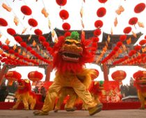 Фестиваль Китая пройдет в Москве с 13 по 15 сентября