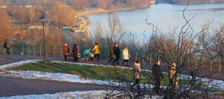 В Москве зафиксирован самый теплый день весны