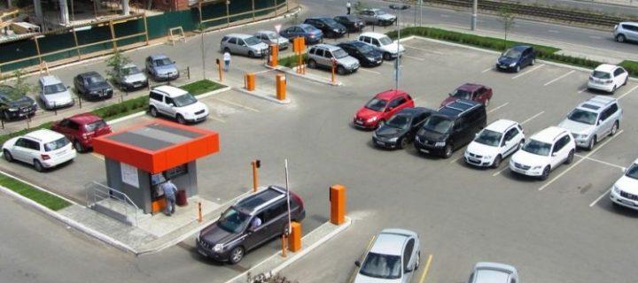 Реестр парковок создадут в Московской области