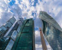 Самую высокую жилую башню Европы построят в «Москва-Сити»
