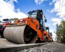 Более 2,3 млрд рублей  направят на ремонт дорог в Тульской области в 2019 году