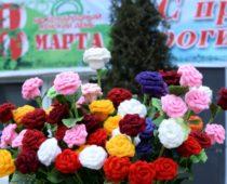 Праздничные программы 8 марта пройдут в 18 парках Москвы