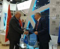 «Алмаз – Антей» и «АРМЗ» займутся совместной реализацией арктических проектов