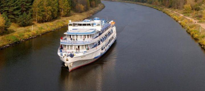 Водная пассажирская навигация откроется в Подмосковье 1 мая