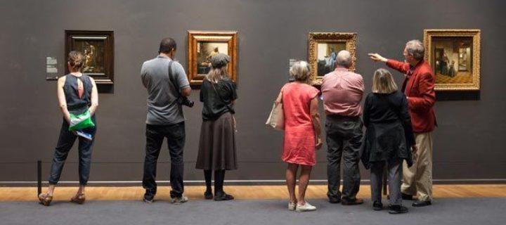 Первая «Музейная неделя» открывается в Москве