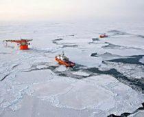 «Алмаз-Антей» и ОСК разработают оборудование для освоения континентального шельфа РФ