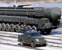 Военная техника, участвующая в параде 9 мая, прибыла в Москву